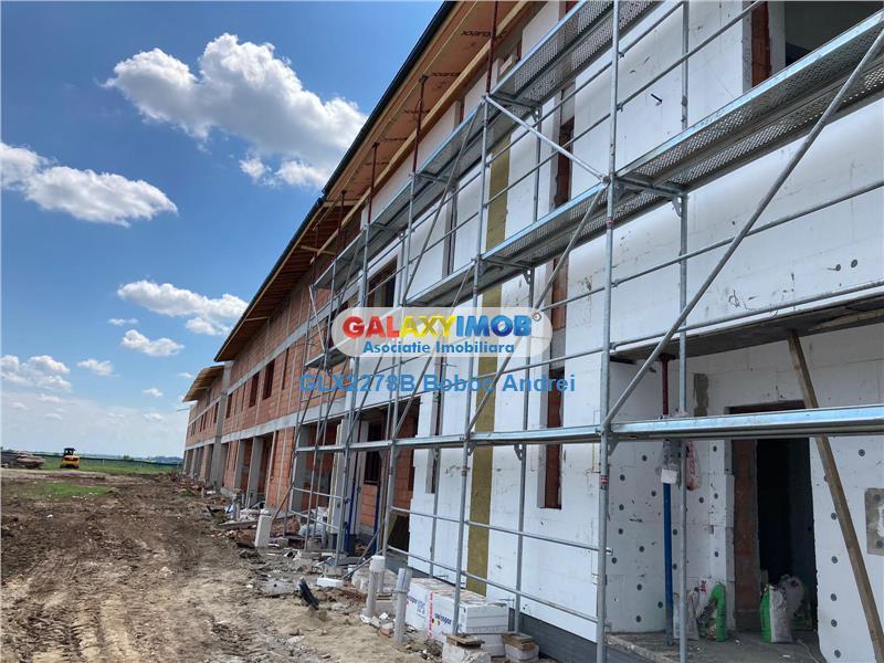 Vile la cheie in Bucuresti direct dezvoltator zona Dedeman Giurgiului