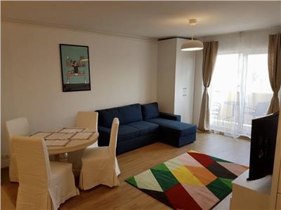 -nchiriere apartament 2 camere Calea Călărași CenterLivingResidence