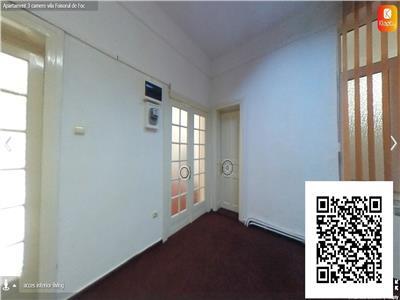 Apartament 3 camere vila Foisorul de Foc