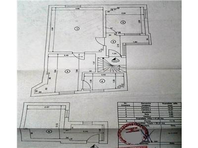 11 iunie- gladiolelor, apartament 2 camere etaj 3