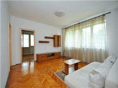 1mai stradal apartament 2 camere, bloc anvelopat
