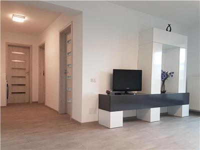 2 camere Militari Residence ( cu contract ANAF)