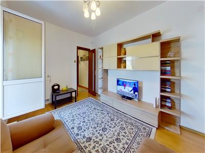2 Camere Universitate, pet friendly, modern, acces rapid metrou si STB