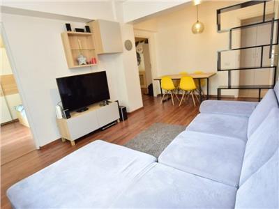 3 Apartament 3 camere Lux - Universitate