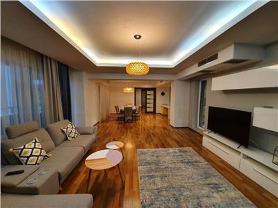 3 camere, 141mp utili, nou renovat-herastrau parc- soseaua nordulu