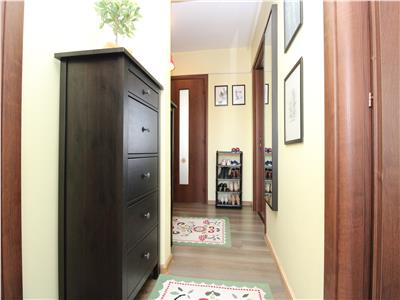 3 camere Drumul Taberei -Timisoara- Se vinde cu totul- Zero Comision !