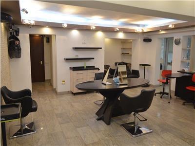 4 camere Beauty Salon Complet Echipat , Aviatiei
