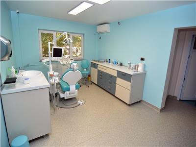 Ap. 2 Camere Cabinet Stomatologic Totul Nou Stefan cel Mare
