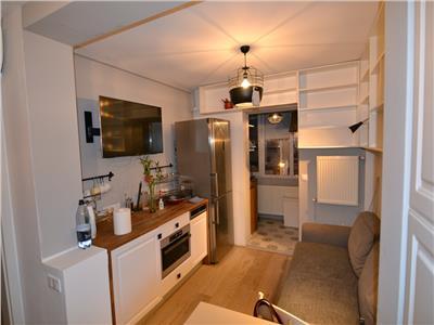 inchiriere apartament 2 camere LUX Baba Novac-Dristorului