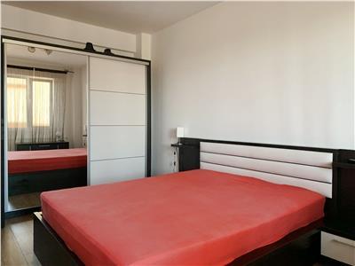 Aparament cu 2 camere decomandat Militari Residence