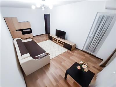 Apart 3 camere mobilat renovat utilat DRISTOR centrala parcare