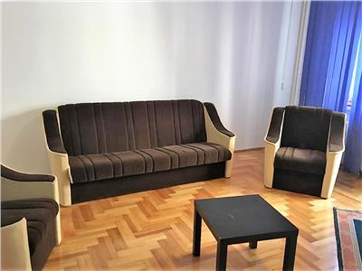Apart 3camere VITAN-MIHAI BRAVU mobilat utilat