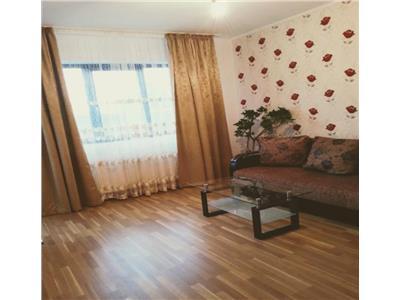 Apartament 1 camera / Garsoniera Politehnica Residence Iuliu Maniu 6e