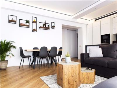 Apartament 2 Camere | Floreasca | Dinamic City | Mobilat + Parcare