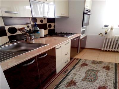 Apartament 2 camere, 50 mp, decomandat, complet mobilat si utilat