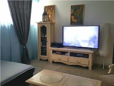 Apartament 2 camere 66 mp utili Biserica Bazilescu