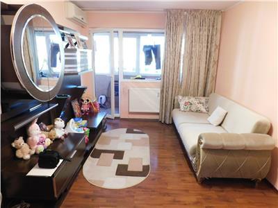 Apartament 2 camere 7/10 - 52 mp - renovat - Campia Libertatii - Titan