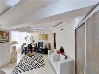Apartament 2 camere 71 mp, Ion Mihalache | Turda