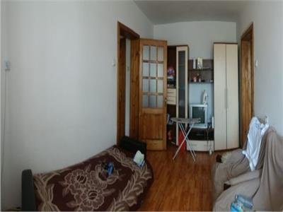 Apartament 2 camere -aleea trandafirilor