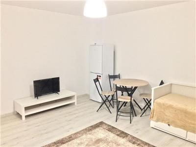Apartament 2 camere Apusului Residence