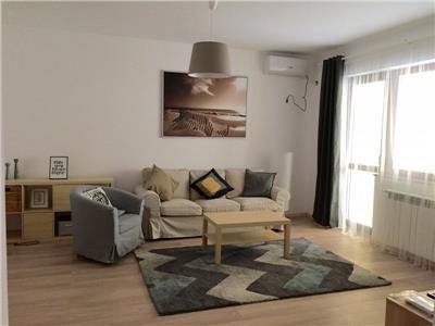 Apartament 2 camere aviatiei bloc nou
