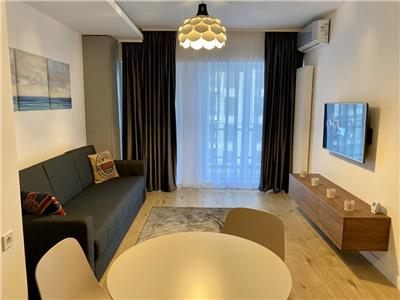 Inchiriere apartament 2 camere Belvedere Residence