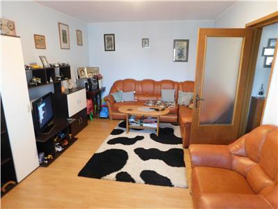 Apartament 2 camere bloc 1981 decomandat 56 mp - Rond Baba Novac