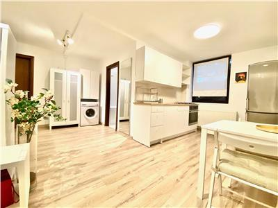 Apartament 2 camere, bloc nou, parcare, cartier albert, ploiesti