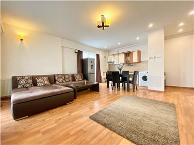 Apartament 2 camere, modern, bloc nou, parcare, zona Albert, Ploiesti