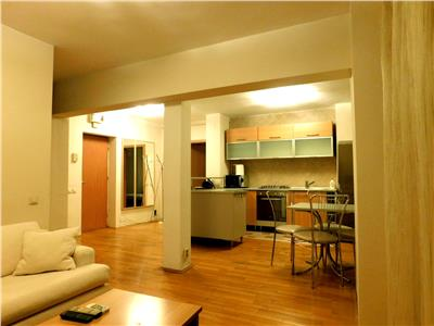 Apartament 2 camere mobilat si utilat -  nerva traian - bvd. unirii