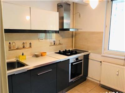 Apartament 2 camere  brancoveanu, renovat, balcon mare