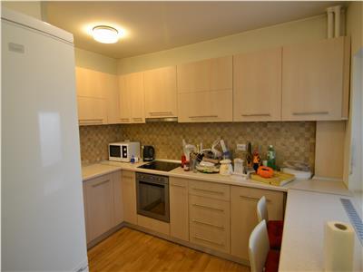 Apartament 2 camere investitie- calea mosilor colt cu traian