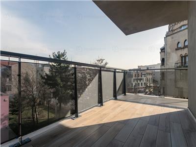 Apartament 2 camere calea victoriei bloc nou
