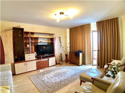 Apartament 2 camere, centrala termica, stradal cantacuzino, ploiesti