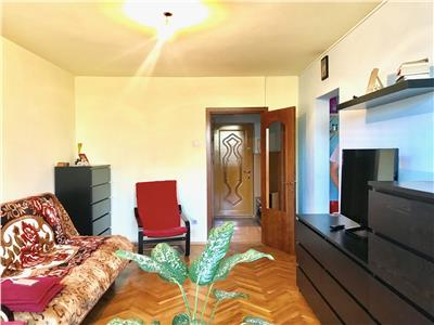 Apartament 2 camere, circular, mobilat utilat, bobalna, sud, ploiesti
