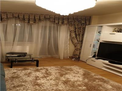 Apartament 2 camere complet mobilat Calea Mosilor