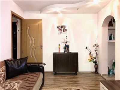 Apartament 2 camere, confort 3, semidecomandat, zona Vest, Ploiesti