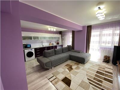 apartament 2 camere Confort City,VITAN