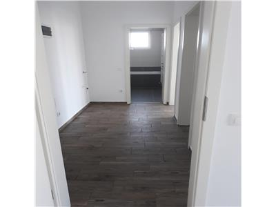 Apartament 2 camere cu gradina in avantgarden bartolomeu