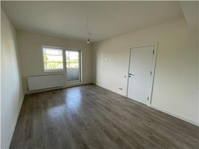 Apartament 2 camere cu gradina luica
