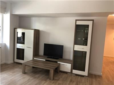 Apartament 2 camere cu gradina privata, Timpuri Noi Square