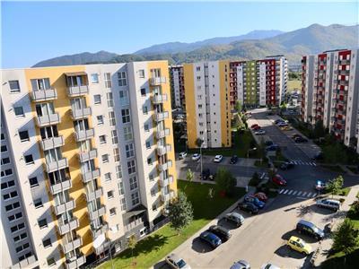 Apartament 2 camere cu panorama deosebita