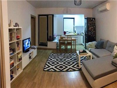 Apartament 2 camere cu terasa bloc 2017 Tineretului - Parc