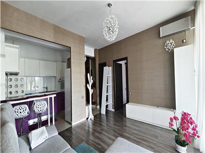 Apartament 2 camere, modern, terasa, parcare, Pajura, Bucurestii Noi