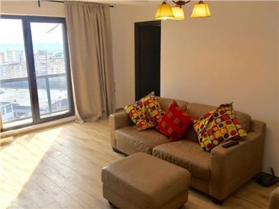 Apartament 2 camere de inchiriat iancului lux