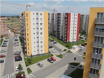 Apartament 2 camere de inchiriat in avantgarden