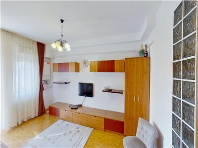 Apartament 2 camere de inchiriat Militari Residence TUR VIRUAL