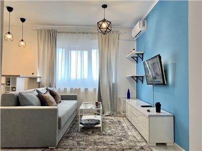 Apartament 2 camere de inchiriat titan complex rezidential evocasa