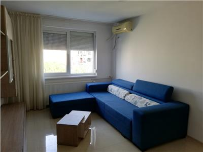 Apartament 2 camere de inchiriat titan-parc ior