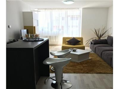 Apartament 2 camere de inchiriat Titan zona parc Romulus